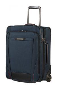 Samsonite Kabinový kufr PRO-DLX5 44,5/54 l – modrá