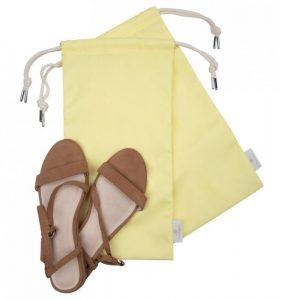 Obal na boty SUITSUIT® 2 ks AF-26733 Mango Cream