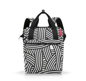 Batoh Reisenthel Allrounder R Zebra