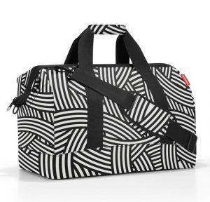 Cestovní taška Reisenthel Allrounder L Zebra