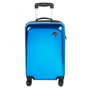 Heys Kabinový cestovní kufr Chrome S Blue 39 l