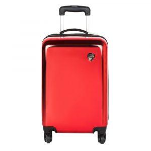 Heys Kabinový cestovní kufr Chrome S Red 39 l