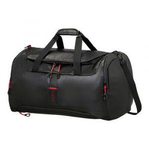 Samsonite Cestovní taška Paradiver Light 84 l – černá