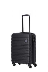 Travelite Kabinový cestovní kufr Roadtrip S Black 36 l