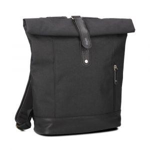 Zwei Dámský batoh Olli O24 9 l – černá