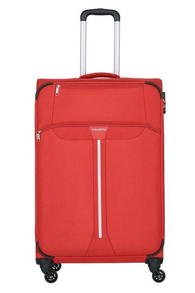Travelite Speedline 4w L Red