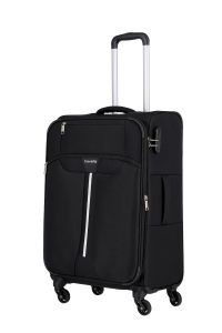Travelite Speedline 4w M Black
