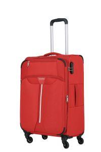 Travelite Speedline 4w M Red