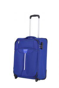 Travelite Kabinový cestovní kufr Speedline 2w S Navy 35 l