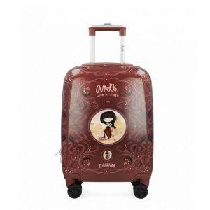 Anekke Kabinový cestovní kufr Arizona 30700M