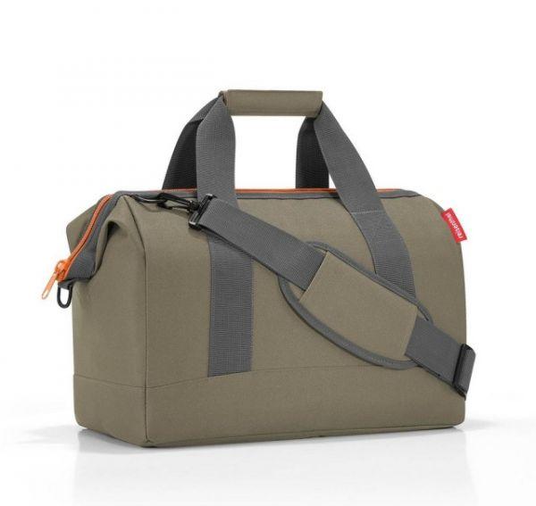 Cestovní taška Reisenthel Allrounder M Olive green
