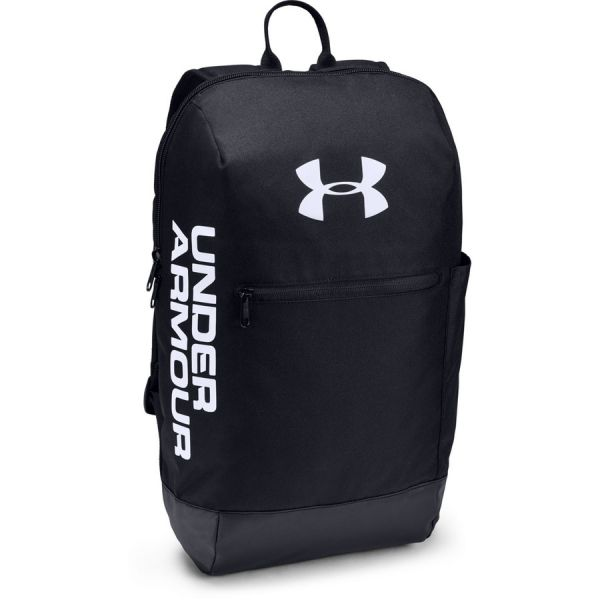 Batoh Under Armour Patterson Backpack Black – OSFA