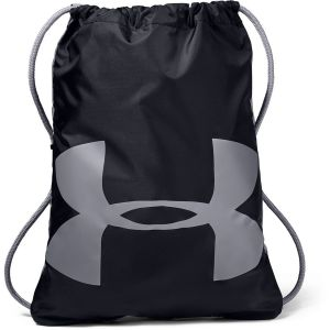 Vak na záda Under Armour Ozsee Sackpack Black – OSFA