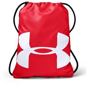 Vak na záda Under Armour Ozsee Sackpack Red – OSFA