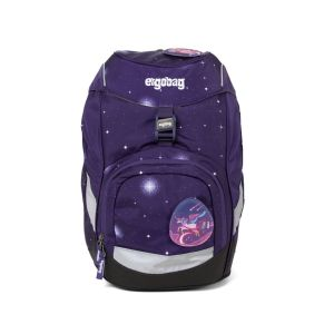 Ergobag Prime Galaxy fialová 2020 20l