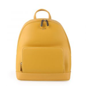 David Jones Paris Dámský batoh 6307-2 – žlutá