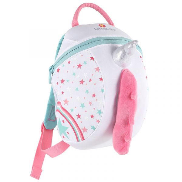 LittleLife Animal Kids Backpack 6l unicorn