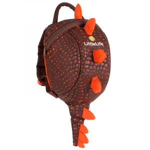LittleLife Animal Toddler Backpack dinosaurus