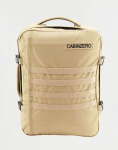 Cabin Zero Military 36 l Light Grey