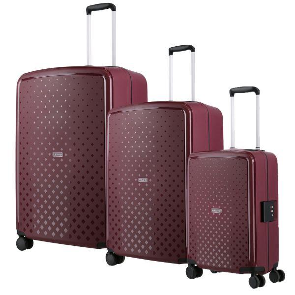 Travelite Terminal S,M,L Lilac