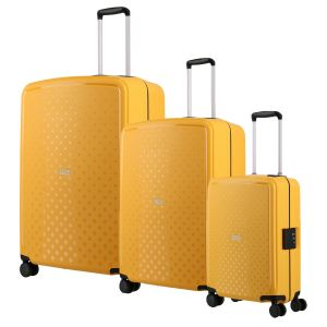 Travelite Terminal S,M,L Yellow