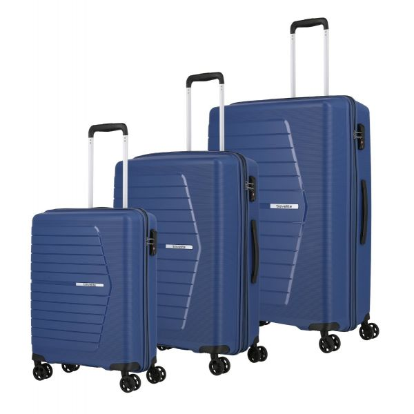 Travelite Nubis S,M,L Midnight blue