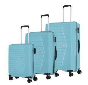 Travelite Nubis S,M,L Light blue