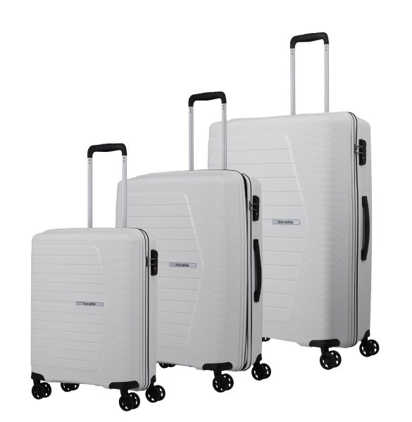 Travelite Nubis S,M,L White