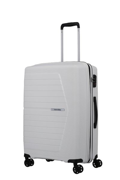 Travelite Nubis M White