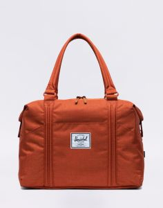 Herschel Supply Strand Picante Crosshatch