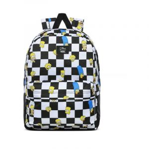 BATOH VANS OLD SKOOL III (THE SIMPSONS) – 22L 414789