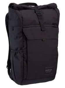 Burton Export 2.0 True Black Triple Ripstop 26l