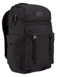 Burton Annex 2.0 True Black Triple Ripstop 28l