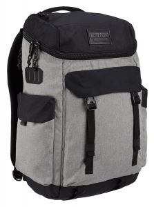 Burton Annex 2.0 Gray Heather 28l