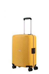 Travelite Kabinový cestovní kufr Terminal S Yellow 36 l