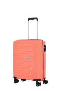 Travelite Kabinový cestovní kufr Nubis S Coral 38 l