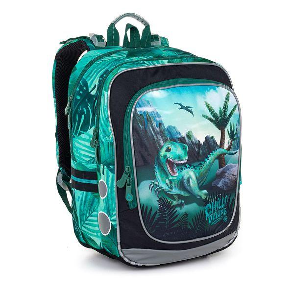 Školní batoh Topgal ENDY 20045 B