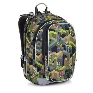 Školní batoh Topgal MIRA 20046 B