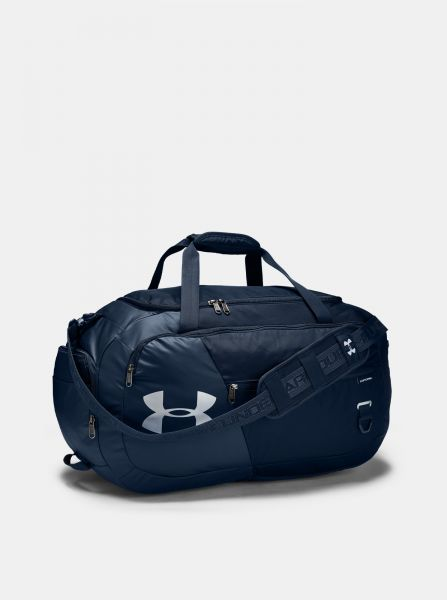 Tmavě modrá sportovní taška Undeniable Under Armour