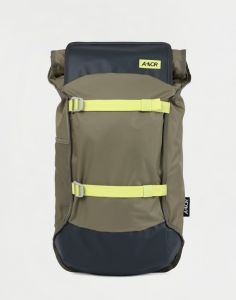 Aevor Trip Pack Slant Lemon