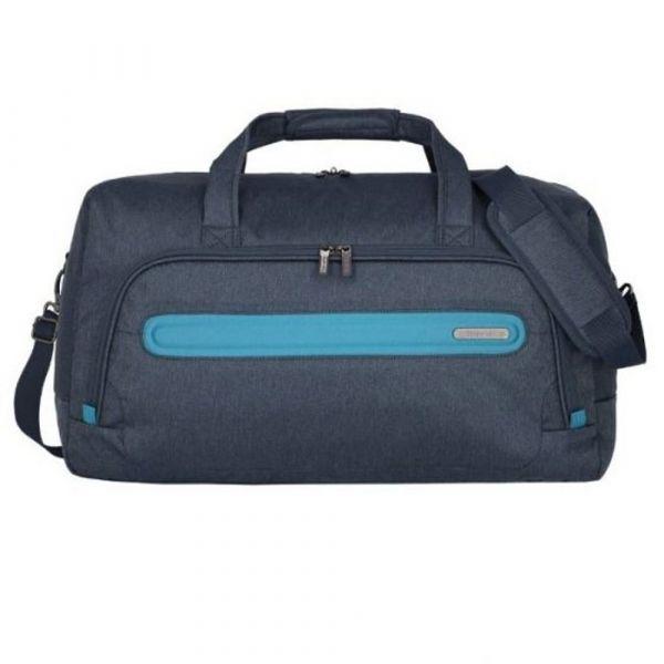 Travelite Cestovní taška Madeira Duffle Navy/Blue 45 l