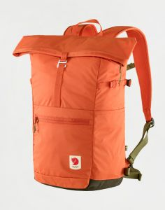 Fjällräven High Coast Foldsack 24 333 Rowan Red