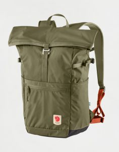Fjällräven High Coast Foldsack 24 620 Green