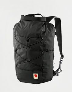 Fjällräven High Coast Rolltop 26 030 Dark Grey