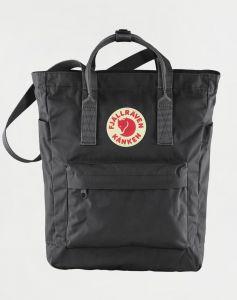 Fjällräven Kanken Totepack 550 Black