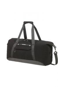 Samsonite Cestovní taška Neoknit 44 l – černá