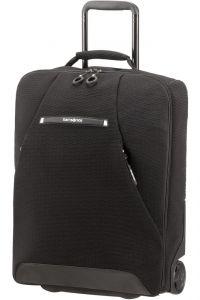 Samsonite Kabinový kufr/batoh na kolečkách Neoknit 41 l – černá