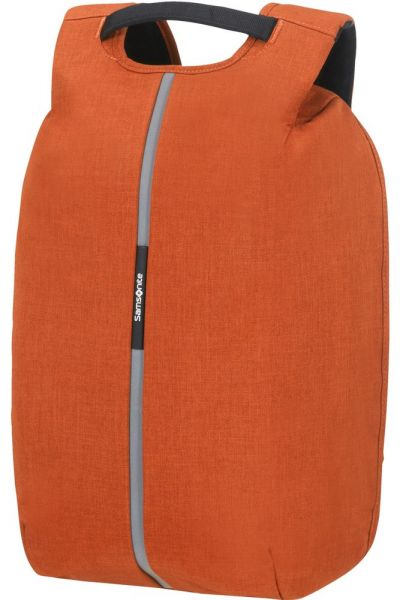 "Samsonite Batoh na notebook 15.6"" Securipak 17 l – oranžová"