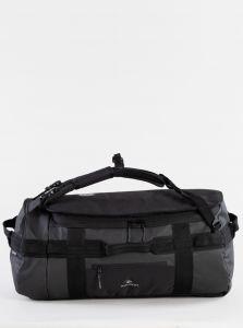 Tmavě šedá cestovní taška/batoh Rip Curl