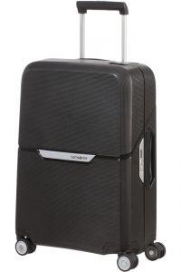 Samsonite Kabinový cestovní kufr Magnum Spinner 38 l – černá